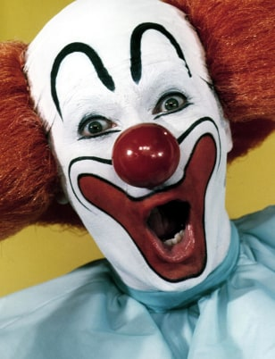 IMAGE: Bozo the Clown