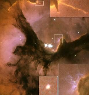 Image: Trifid Nebula