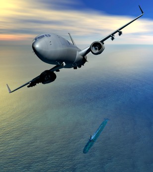 BOEING MULTIMISSION MARITIME AIRCRAFT