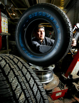 North Ridgeville Tire Company