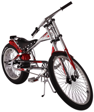 Schwinn Reintroduces String-Ray Bicycle