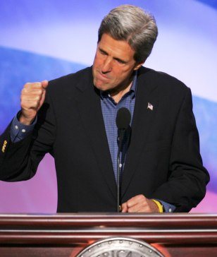 PHOTO: KERRY REHEARSES