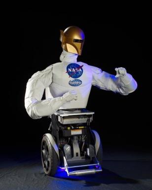 Image: Robonaut B