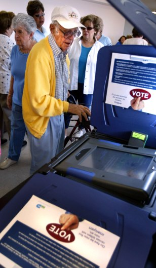 Florida Launches Statewide Voter Awareness Program