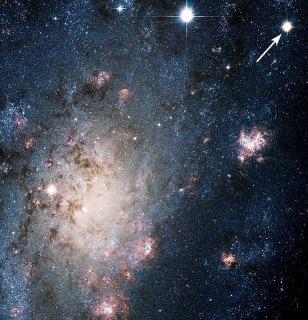 Image: Supernova