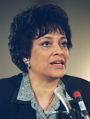 IMAGE: OPM Administrator Kay Coles James