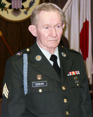 Sgt. Charles R. Jenkins
