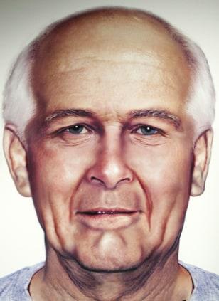 """PHOTO: One of the FBI's most wanted fugitives, James """"Whitey"""" Bulger"""