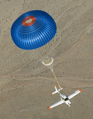 Speed Parachute - Suppliers, Manufacturers & Traders in India