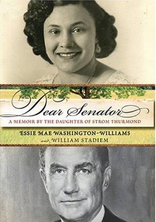 Image: 'Dear Senator'