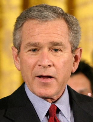 Bush Signs Class Action Lawsuit Legislation