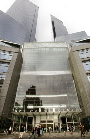 Image: Time Warner Center