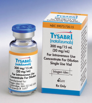 FDA GRANTS ACCELERATED APPROVAL OF TYSABRI, FORMERLY ANTEGREN, FOR THE TREATMENT OF MULTIPLE SCLEROSIS