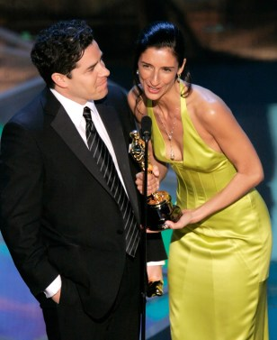 threads Born Into Brothels Oscar winning documentary