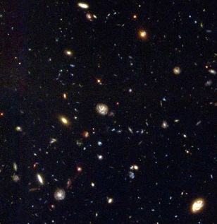 Image: Hubble Deep Field South