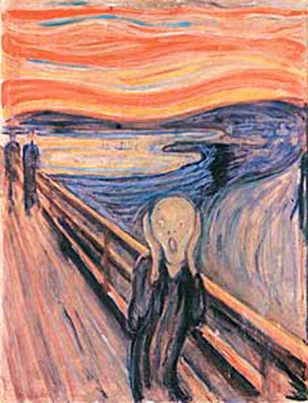 Image: The Scream