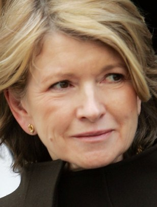 Martha Stewart Returns To Court To Appeal Her Conviction