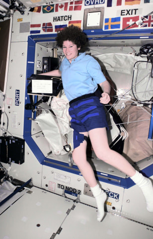 The secret of the space station's success - Technology ...