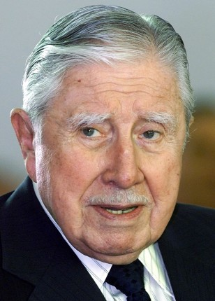To match feature CHILE-PINOCHET-JUDGE