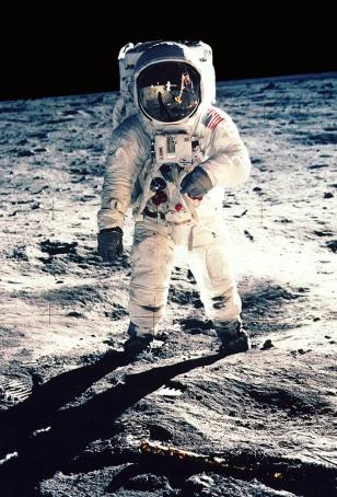 Image: Aldrin