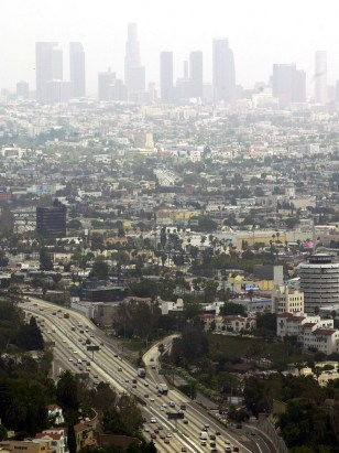 Image: Los Angeles