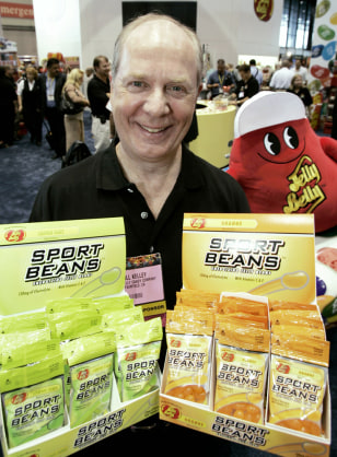 "Image: ""Sport Beans"""