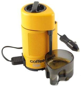 Image: La Pavoni Velox Espresso Machine