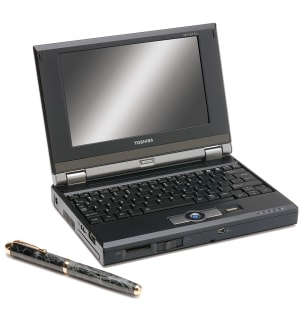 Libretto U100 mini-notebook
