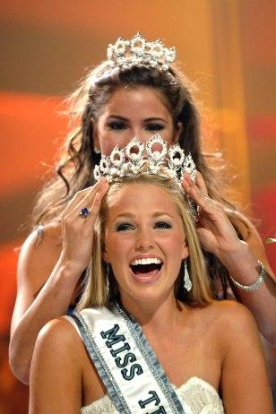 Miss Teen Ohio Allie Leigh LaForce