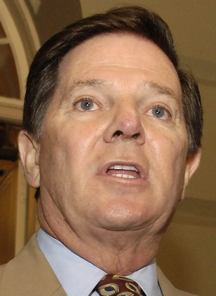 IMAGE: Tom DeLay
