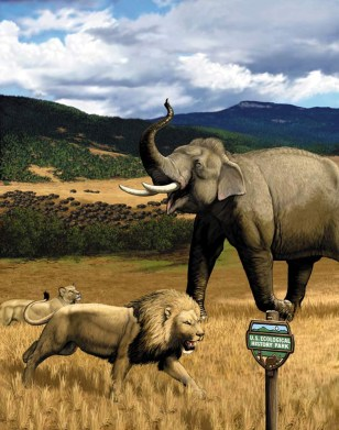 Image: U.S. Ecological History Park