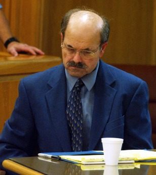 "Dennis Rader, the self-named ""Bind, Tort"