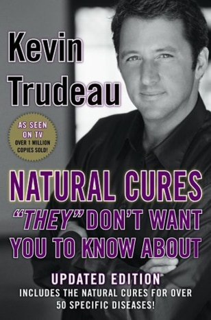 Kevin Trudeau Natural Cures Diabetes