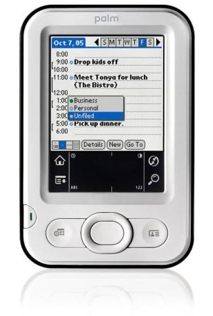 Z22 PDA