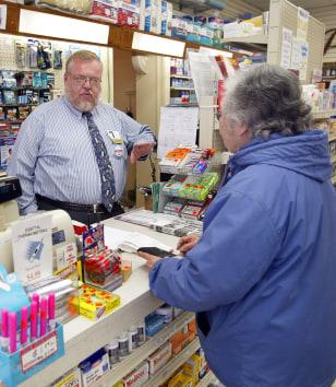 Medicare Drug plan enrollment begins