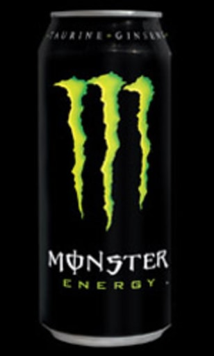 Image: Monster Energy