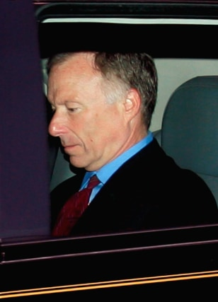 Cheney Aide Scooter Libby Under Fire In CIA Leak Case
