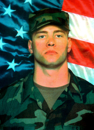 Cincinnati Community Holds Candlelight Vigil For Soldier Missing In Iraq