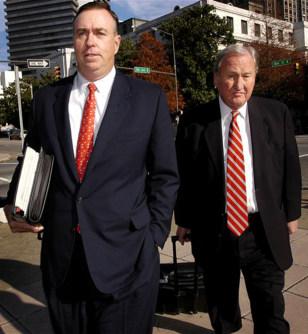 HealthSouth sentencing