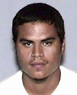 Jose Padilla, in an undated file photo.