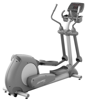 X9i Elliptical Trainer