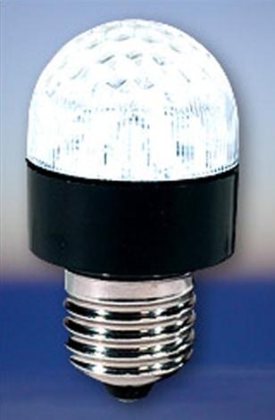 Vivid LED bulb