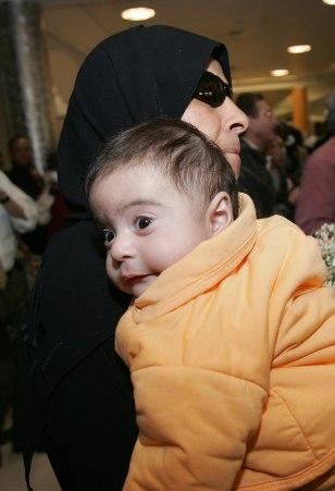 Image: Baby Noor