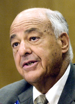 Image: Cyril Wecht