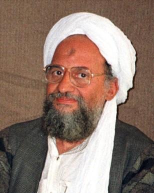 Image: Al-Zawahri