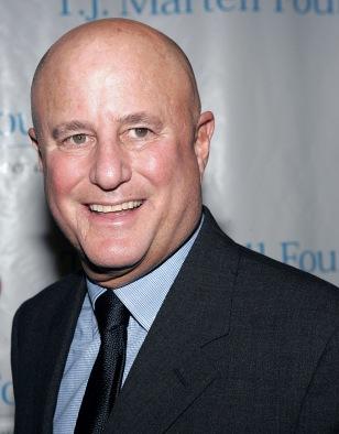 Billionaire Ron Perelman