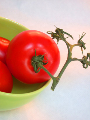 Image: Tomato