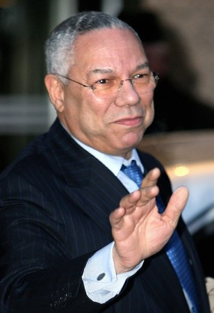 Image: Powell