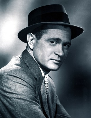Darren McGavin as Mike Hammer