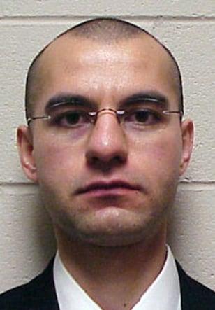 Mohammed Reza Taheri-azar